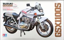 Tamiya 1:6 Suzuki GSX1100S Katana