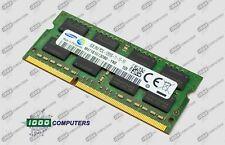 Samsung 8GB 2Rx8 PC3L-12800S 1.35V DDR3 1600MHz Laptop Memory M471B1G73DB0-YK0