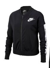 Girls' Nike Jacket | Black | Size 16 X-Large | BRAND NEW with tags