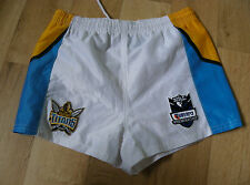 Gold Coast Titans shorts youth size 12