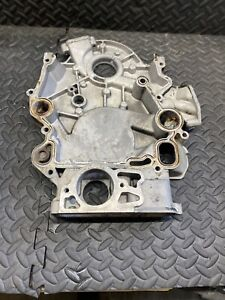 99-03 Ford Powerstroke 7.3 Front Timing Cover LPOP Oil Pump f250 f350 Diesel