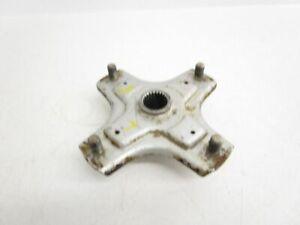 03 Kawasaki KLF 250 Bayou Rear Left Wheel Hub 49030-1086 2003-2011