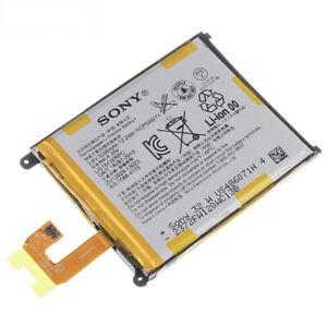 Sony Xperia Z2 Original Akku LIS1543ERPC 3200mAh/Neu