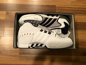 Fencing Shoes (Adidas) Size 13 - right handed