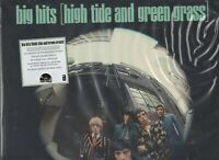 Rolling Stones Big Hits Mono Lp Color Vinyl Record Store Day  2019 Sealed