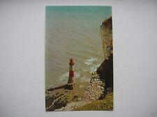 Beachy Head Lighthouse  --  Eastbourne.