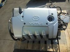 Jdm Toyota Celica 2ZZ VVTL-i Engine Corolla Matrix Xrs 2zzGe Engine 6 speed 2zz