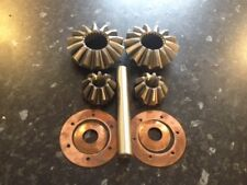 Jcb Parts 990/98300 Differential Gear Set 3Cx, Loading Shovel