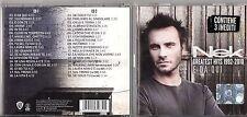 NEK  2 CD  GREATEST HITS 1992 2010 E DA QUI contiene 3 INEDITI