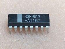 5 x IC HD61602R Hitachi Flüssigkristallanzeigetreiber Geh:QFP-80