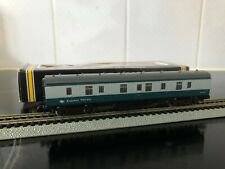 graham farish 0778 BR 57ft express parcels van Blue and grey boxed