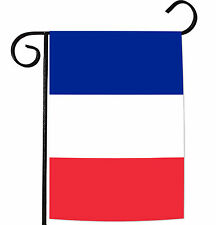 NEW Toland - Flag of France - Nation French Country Garden Flag