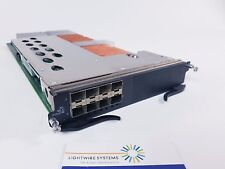 Brocade Foundry SuperX SX-FI424F Tested QTY in Stock **Warranty**
