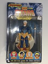 Deathstroke New Teen Titans DC Direct Figure New Sealed Series 2