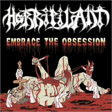 Horripilant - Embrace The Obsession (CD)