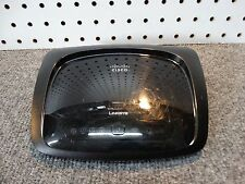 Linksys Cisco WRT120N wireless n g b  router access point 4 port 150mbs w/ ac