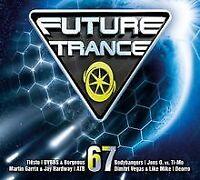 Future Trance 67 de Various | CD | état bon