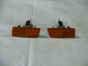 Chrysler LX 300C 3,5L 183kW Touring Blinker Seitenmarkierung links rechts R81