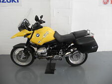 BMW R1150GS R 1150 GS 2002 02 REG £4995 FSH PANNIERS CLEANEST AVAILABLE