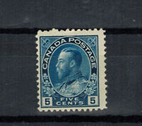 CANADA SCOTT 111 MINT ORIGINAL NEVER HINGED