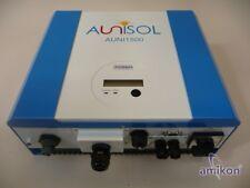 Errepi solar inversor Auni 1500 series aunisol