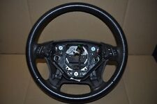 VOLVO XC90 D5 AUTO STEERING WHEEL WITH CONTROLS WITHOUT AIRBAG 8666891