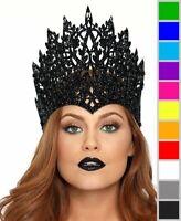 New Leg Avenue A2844 Glitter Die Cut Crown
