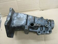 1966 -79 CHEVY TRANSMISSION SAGINAW TAILHOUSING 3 & 4 SPEED SHIFTER MOUNT HOLES