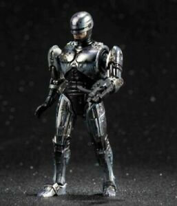 HIYA Toys ROBOCOP 3 - Battle Damage ROBOCOP 1:18 Scale Action Figure**
