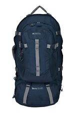 Mountain Warehouse Travelling Rucksack 65L + 15L Detachable Day Travelling Bag