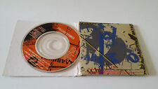 """3"""" CD single Rolling Stones NM """"ROCK AND A HARD PLACE/Cook Cook Blues"""" +dub mix!"""