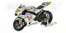 Yamaha YZR M1 V.rossi GP Estoril 2009 1/12 Minichamps 122093146