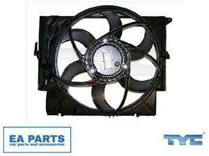 Fan, radiator for BMW TYC 803-0013