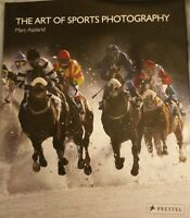 The Art of Sports Photography, Marc Aspland, Jonny Wilkinson, Oliver Holt tennis