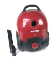 Kenmore Red Bagless Vacuum Cleaner Replacement Canister + Attachments 721