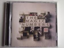 The Magic Numbers. CD Album (L15b)