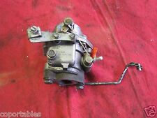 USED Onan P218G Carburetor, Part# is 146-0495