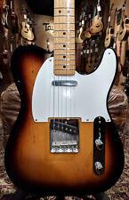 Fender 50'S Telecaster Maple 2 Colour Sunburst