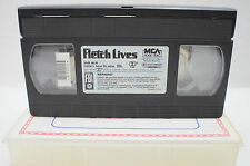 Fletch Lives VHS Movie