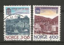 Cept / 1989   Norwegen  gest.