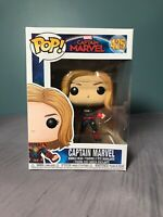 CAPTAIN MARVEL #425 Funko Pop! Marvel - Captain Marvel