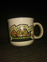 Mulberry Porter And Sons Lightly Roasted Blend Importers Coffee Mug Cup 12 Oz