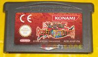 YU GI OH RESHEF IL DISTRUTTORE Game Boy Advance Versione Italiana SOLO CARTUCCIA