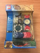 Lego 4182612 Orient Expedition Watch Set (23 pcs) NEW MISP 2003 SEALED RARE