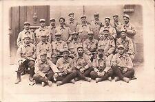 FOTO MILITARI 210e régiment d'infanterie - SOLDATI FANTERIA FRANCESE 1915 C8-205