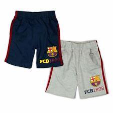 PANTALON CORTO FC BARCELONA (6398)