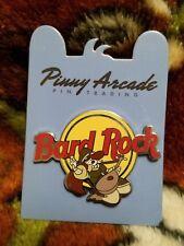 Pinny Arcade PAX East 2014 Bard Rock Pin Scott Kurtz PvP Hard Rock