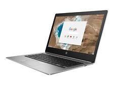 HP Chromebook 13 G1 13.3 In, Intel Core M7 8GB RAM, 32GB eMMC  Gray Chrome OS