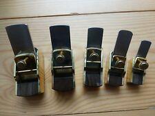 5 aviones Convexo varios tamaños, violines de luthier en, instrumento de decisiones, Prof. Calidad!