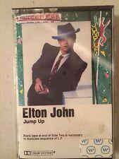 ELTON JOHN -----Jump Up-----